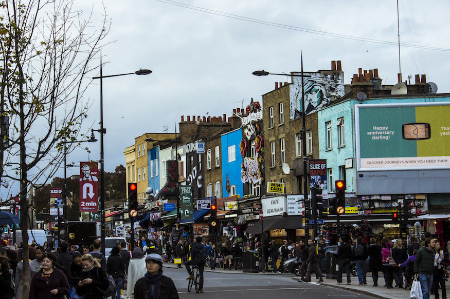 A History Of Camden Town In Five Buildings Londonist