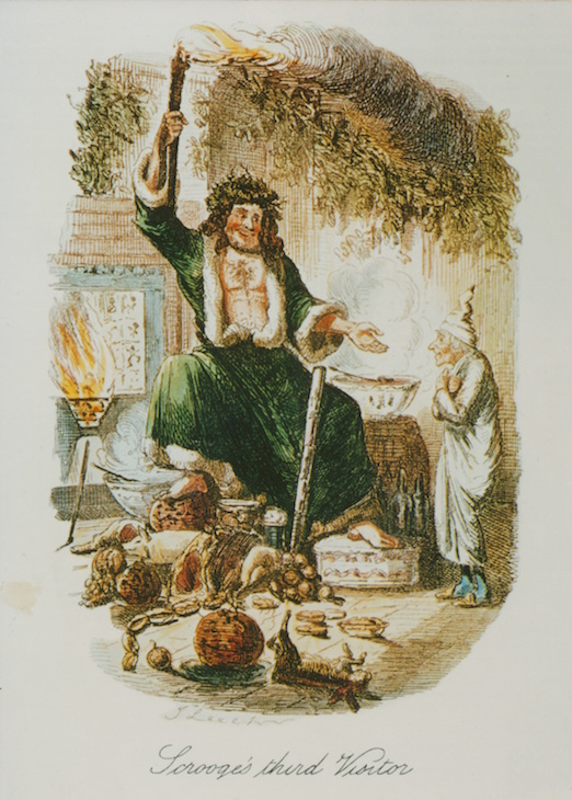 New exhibition explores how Charles Dickens made Christmas what it is today