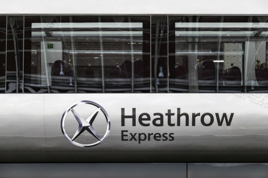 Will Crossrail Be The Ruin Of The Heathrow Express?