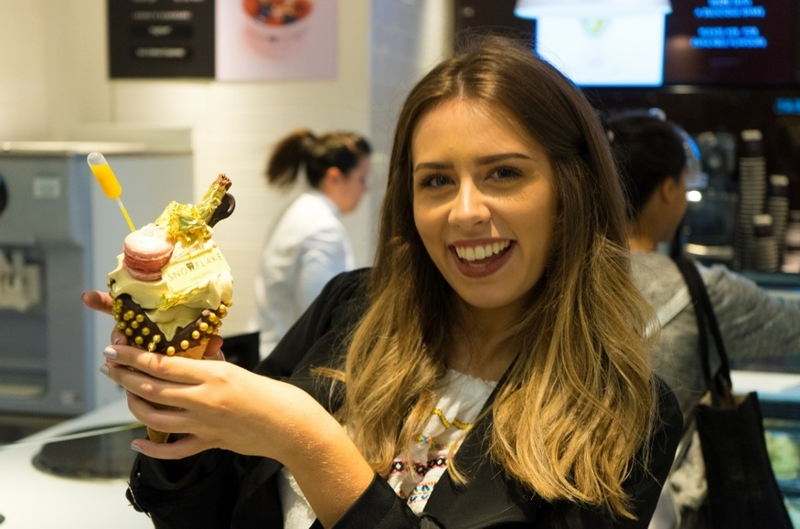 Is This London's Most Expensive Ice Cream?