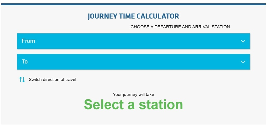 did you know crossrail already has a journey planner londonist