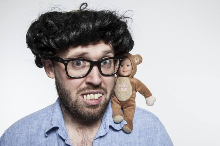 Review: If You Don't Get John Kearns, Then We Don't Get You