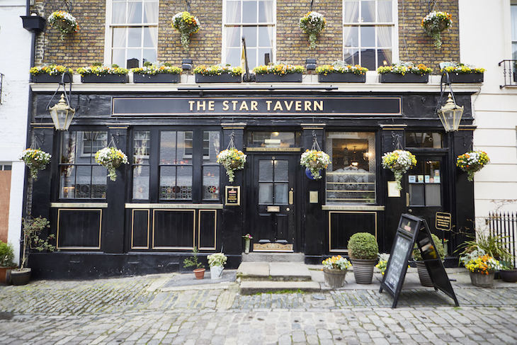 Five London Pubs With A Shady Past