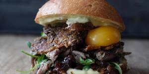 Food Review: Yolk