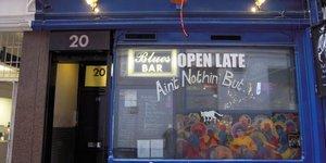 London's Best Blues Bars