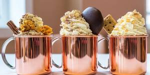 London's Fanciest And Most Luxurious Hot Chocolates
