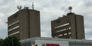 North London's Ugliest Buildings