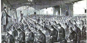 The 7 Worst Jobs In Victorian London