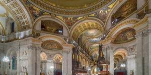 Don't Miss St Paul's Cathedral's Reformation Lates This Autumn