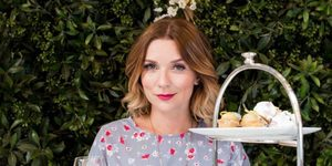 Bake Off Winner Candice Brown Has Launched Her Own Afternoon Tea