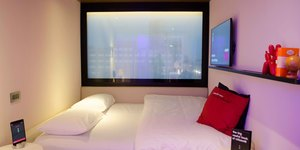 London's Most Gadget-Filled Hotels