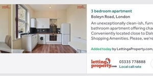 See Through The Lies Of Property Listings With This Hilarious Chrome Extension