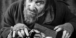 Who Was The Real Fagin?