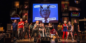 This Ian Dury Musical Gives Us Reasons To Be Cheerful