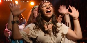 Theatre Review: Hair