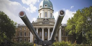 Let Us Take You On A Tour Of Art And Museums In South London