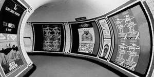 Name That Tube: 1970s Photos Of London Underground
