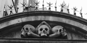 5 Chilling City Churchyards That'll Freak You Out