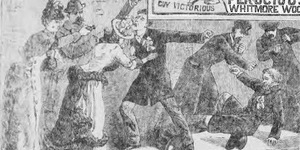 Acid Attacks In London Are Nothing New... They Were Happening In Sherlock Holmes Books