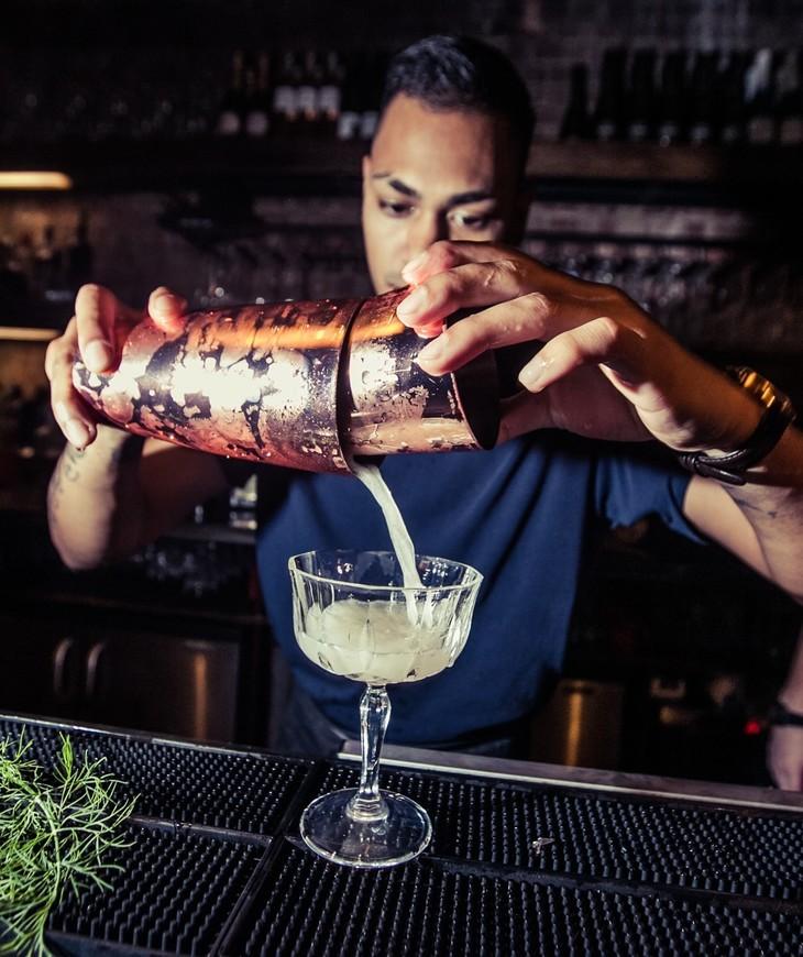 A New Neighbourhood Bar Comes To Clapham South