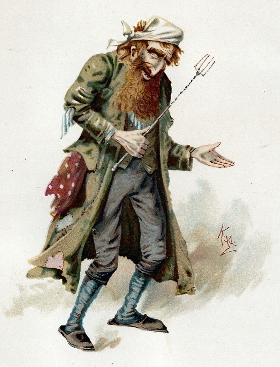 an analysis of major characters in oliver twist by charles dickens