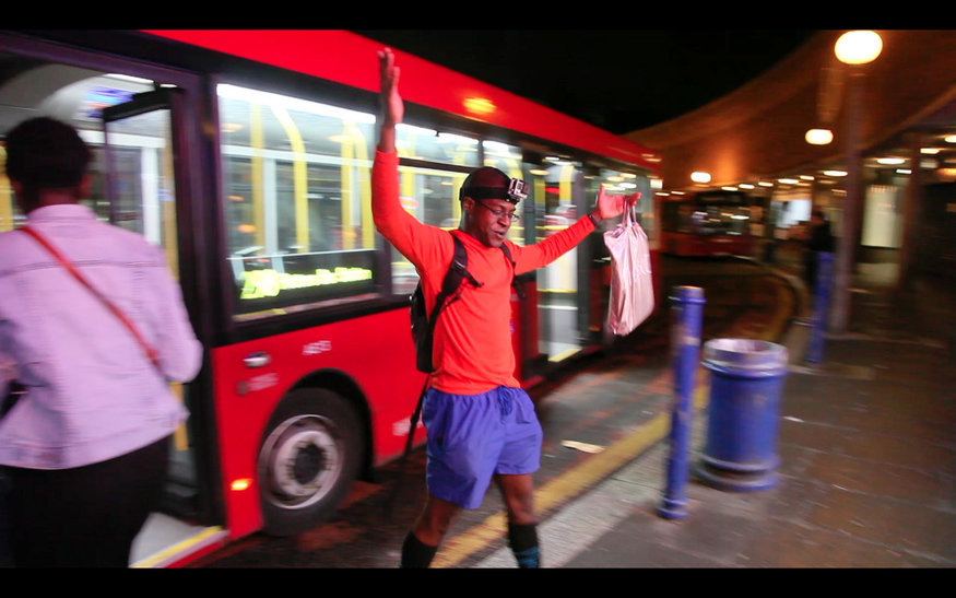 These 6 People Rode All 593 London Bus Routes In 24 Hours