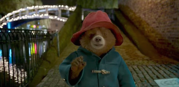 How Many London Locations Can You Spot In The Paddington 2 Trailer?