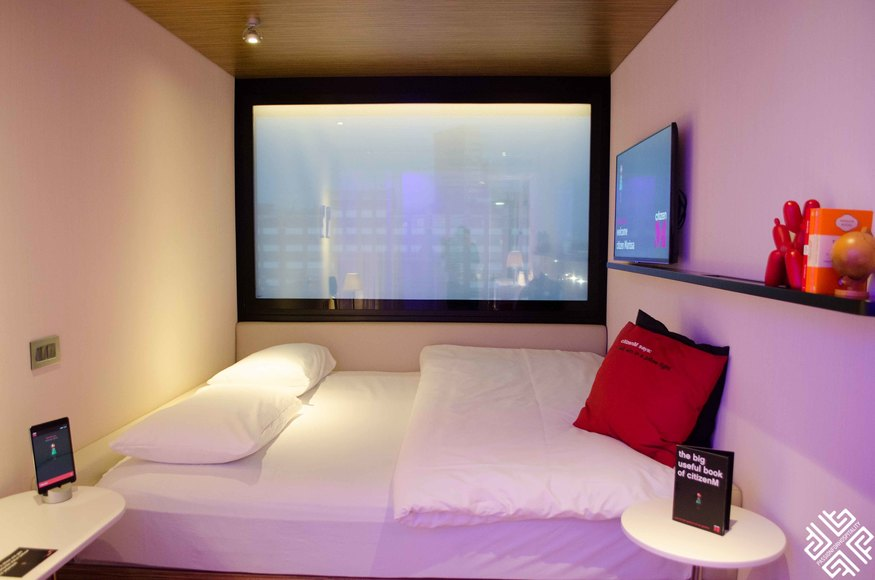 london s most gadget filled hotels londonist