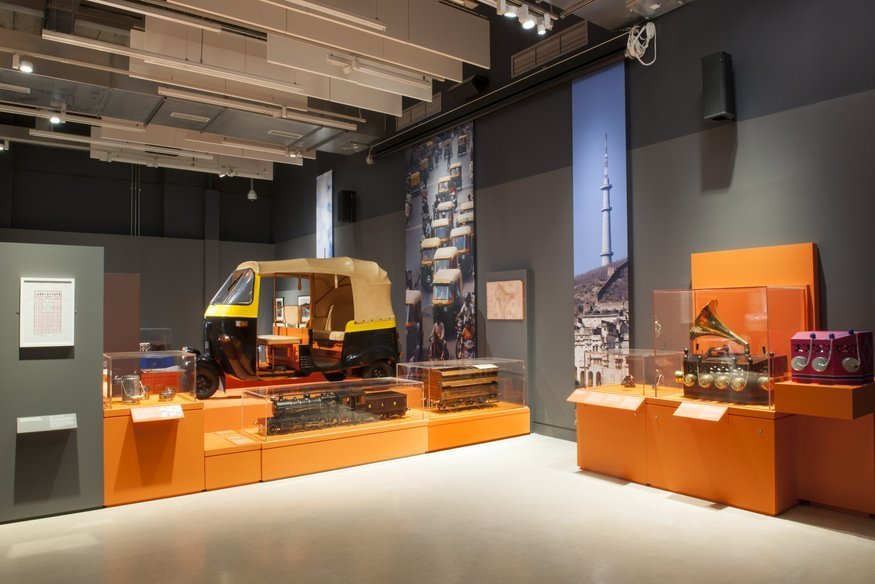 Science Museum Shines A Light On India In Two Free Exhibitions