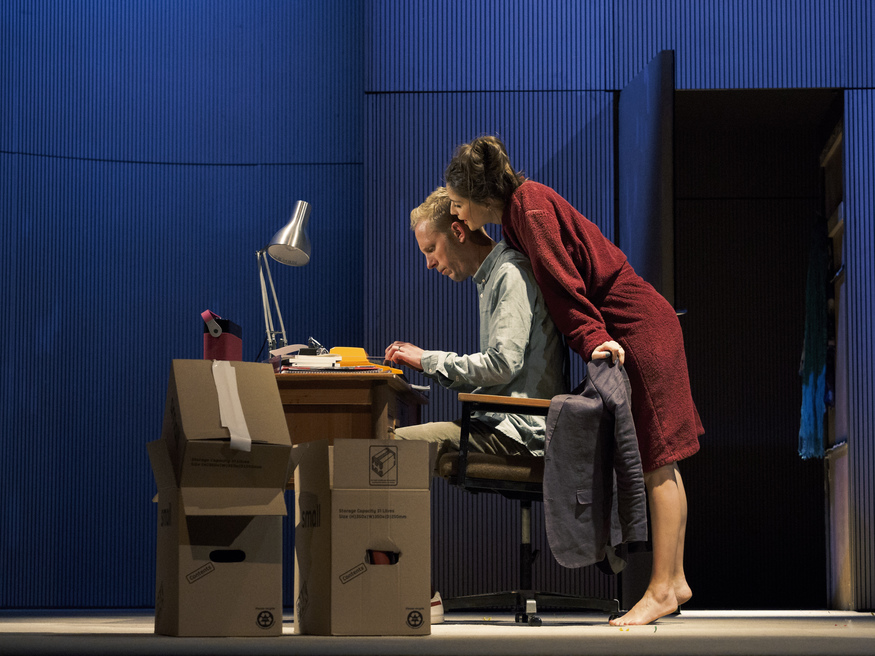 Theatre Review: The Real Thing