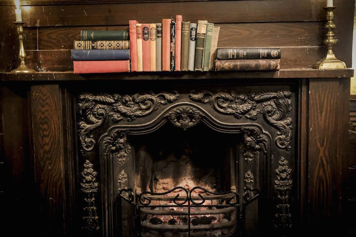 9 Pubs To Cosy Up In This Winter