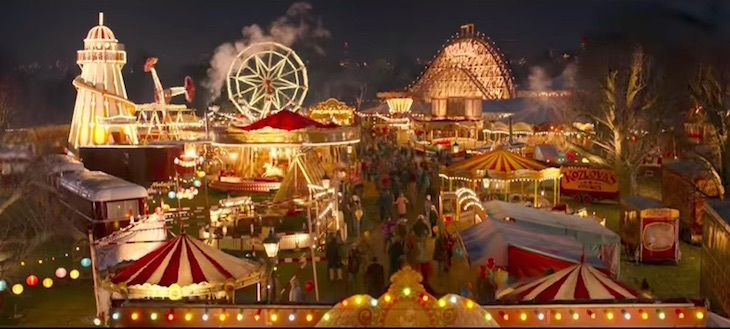 London Looks Fantastic In The New Paddington 2 Trailer
