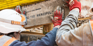 Victorian Time Capsules Uncovered In Euston