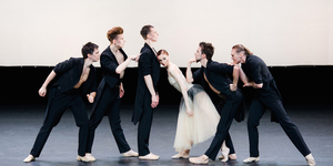 Dance Review: Last Chance To See Russian Ballet Superstar In Action