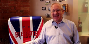 Behind The Scenes At Beefeater With London's Own Gin King
