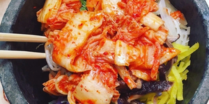 Where To Find London's Best Kimchi Dishes