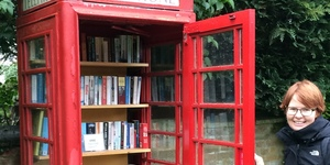 Take A Tour Of London's Quirky Bookshops