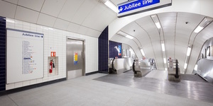 Bond Street Station's £300m Revamp Is Complete