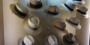 Hats Galore: Meeting The World's Oldest Hatters