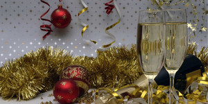 Get Ready For The Festive Season With City Lit's Food And Drink Courses