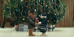 Seen Heathrow's Adorable Christmas Advert?