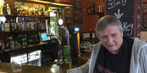 Inside The Vanishing Pubs Of The Isle Of Dogs