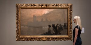 Impressionists Take On London At Tate Britain In A Patchy Exhibition