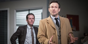Glengarry Glen Ross: A First Rate Play About Second Rate Men