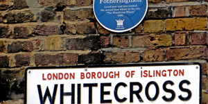 Priss Fotheringham: The 'Second Best Whore In The City'