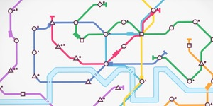 Have A Go At Building Your Own London Underground
