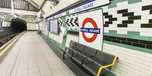 An Anagram Quiz Of The London Tube Map: Part 3