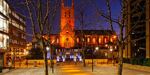 24 Good Deeds To Do In London This Advent
