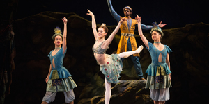 Chase Away Those Winter Blues With The Royal Ballet