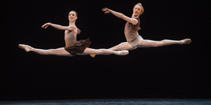 Expect The Unexpected In This Innovative Royal Ballet Triple Bill